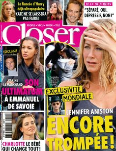 Telecharger Closer N°440 du 15 au 21 Novembre 2013