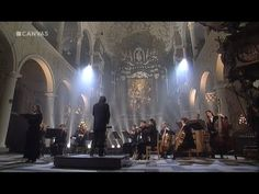 Bach: Magnificat in D major, BWV 243 | Philippe Herreweghe - YouTube