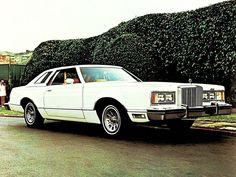 1977 Mercury Cougar XR-7