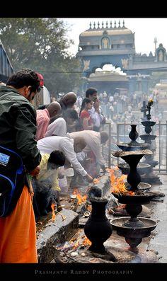 #India , #Tirupati