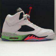 arrives 49fff 281f8 Nike AIR JORDAN 5 V RETRO