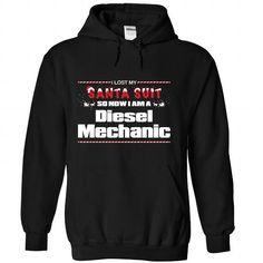 DIESEL MECHANIC Awesome T-Shirts, Hoodies, Sweatshirts, Tee Shirts (39$ ==> Shopping Now!)