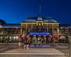 Göteborg Central Station