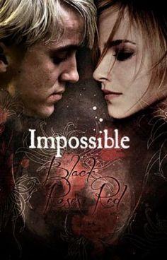 Impossible (dramione fanfic) - Emma Gaskarth - Wattpad