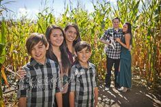family photography poses | ... The Sweet Life: H Family: San Diego Ramona Family Photographer