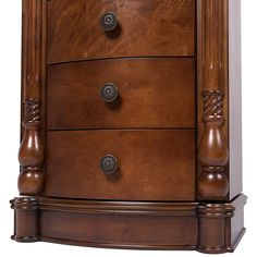Buy Best Choice Products Armoire Jewelry Cabinet Box Storage Chest Necklace Wood Walnut Stand Organizer - Reviewhomkit.com ✓ FREE DELIVERY possible on eligible purchases