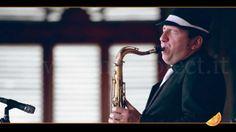 """ALMA PROJECT - GB Sax Drums HAMMOND TRIO - """"Fly me to the moon"""" (Bart Howard) - Villa Corsini di Mezzomonte"""