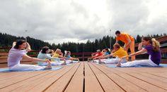 #Yoga #Sivananda Porto Alegre #Brazil