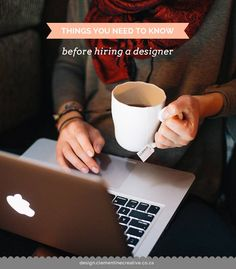 Things to know before hiring graphic designer