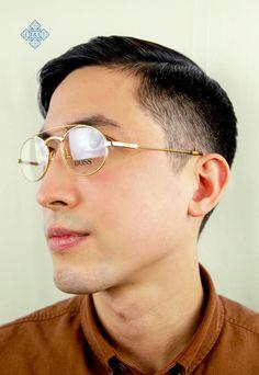 Shop For Vintage Glasses Frames and Vintage Eyeglasses : Ed and Sarna Vintage Glasses Frames, Vintage Frames, Prescription Sunglasses, Prescription Lenses, American Eyewear, Ethical Shopping, New Glasses, Save The Planet, Vintage Designs