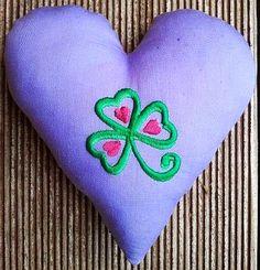 Hier mein 150. Herz für Euch: Kann man sich Glück verdienen?