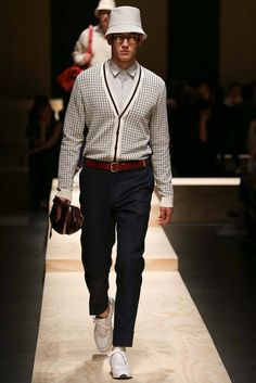 Canali Spring 2015 Menswear - Collection - Gallery - Style.com
