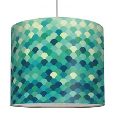 Lavish Turquoise Silk Lamp Shade and turquoise and coral lamp shade Turquoise Lamp, Green Turquoise, Coral, Julie Bell, Lampshades, Kids Room, Ceiling Lights, Silk, Lighting
