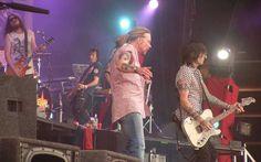 Guns N'Roses LP Saga Takes Another Twist