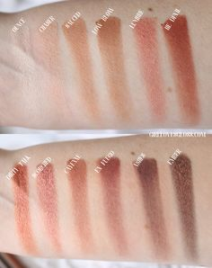 Urban Decay Gets Naked... Again • Girl Loves Gloss
