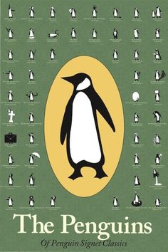 Penguin Signet Collectors Editions Designed by Andrew Todd Adams [see inside for details]