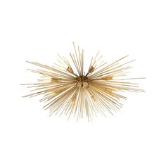 The Best of Urchin and Sputnik Lights - The Style Guide - LuxDeco.com