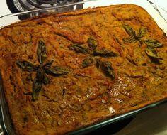 Végé paté Lasagna, Good Food, Ethnic Recipes, Lasagne, Healthy Meals, Eating Well