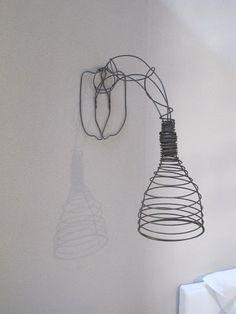 Wire Art    vrijdagvrij: op bezoek bij