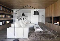 Artemide Tolomeo Mega Floor Lamp | Stardust Modern Design