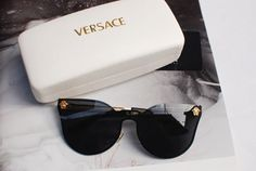 Versace | via Tumblr