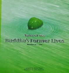 Buddha stories jataka pdf