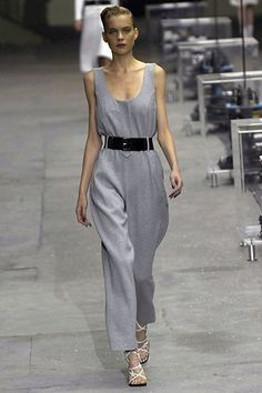 Saint Laurent Spring 2008 Ready-to-Wear Collection Photos - Vogue