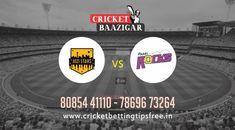 Cricket Baazigar Provide Match Prediction and cricket betting tips Jozi Stars vs Paarl Rocks, Mzansi Super League 2018  #cricket #news #betting #Tips #prediction