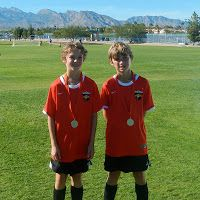 """Ilivefutbol.com- blog started by 2 kids who believe """"soccer is life"""" they share their passion of soccer #soccer"""