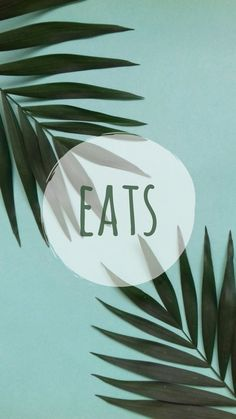 Eats Highlight Cover by @charlieesuzanne Follow for more!