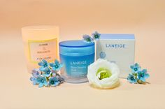 LANEIGE NEW WATER SLEEPING MASK PACK 70ml