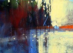 Rabbit Island #1 by Tony Allain