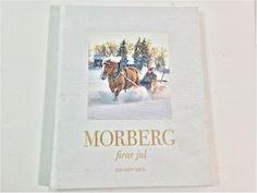 Annons på Tradera: 3st Fina Kokböcker av Per Morberg