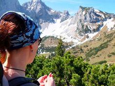 Mädels-Hüttentour für Genießer: 3 Tage in den Tannheimer Bergen