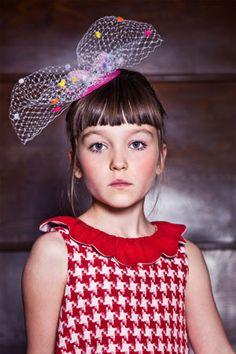 Little Miss Y * Emilie Vercruysse