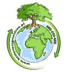 logo greentreekontenery