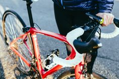 Bike Trip to Winters