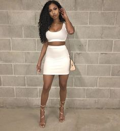 Night out outfit, night outfits, party outfits, cute teen outfits Club Outfits For Women, Cute Teen Outfits, Outfits For Teens, Clothes For Women, Cute Going Out Outfits, Summer Club Outfits, Fashion Killa, Look Fashion, Fashion Outfits