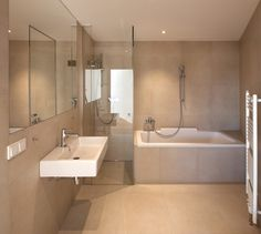 pedit & partner architekten Bathroom Tiling, Partner, Bathtub, Interior, Architects, Projects, Standing Bath, Bathtubs, Indoor