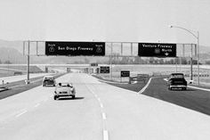 The 5, the 101, the 405: Why Southern Californians Love Saying 'the' Before Freeway Numbers - http://www.kcet.org/updaily/socal_focus/history/la-as-subject/the-5-the-101-the-405-why-southern-californians-love-saying-the-before-freeway-numbers.html