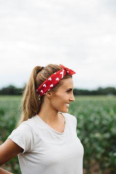 Various Mushroom Art Girls Bandana Headwear,Fashion//Sport Accessories