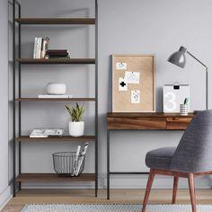 "72"" Loring 5 Shelf Ladder Bookcase - Project 62™ : Target"