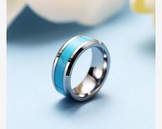 Rings for women/engagement ring/Tungsten ring/couple Couple Rings, Wedding Rings, Engagement Rings, Trending Outfits, Unique Jewelry, Handmade Gifts, Etsy Shop, Vintage, Women