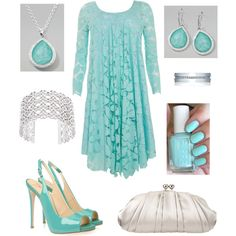 Monochromatic... by rkimball on Polyvore