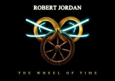 The Robert Jordan Epic series due to conclude this year.