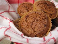 Swee Potato Chai Muffins by @PaleOMG would be great with our recipe for Chai Thai Tea!