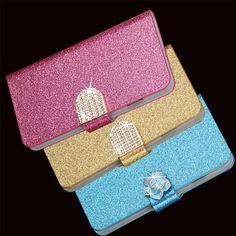 Hot Diamond Flash Capa Cover For Samsung Galaxy S5 S 5 SM-G900F S5Neo S5 Neo SM-G903F Case Flip PU Leather Book Protector Coque