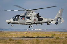 Mexican Navy unveil new AS565MBe, UH-60M helicopters   Military and Commercial Technology