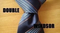 how to tie a tie - YouTube