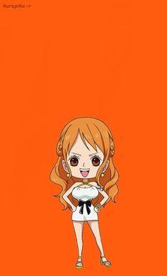 Nami - One Piece Gold by Kurapika-r One Piece World, Nami One Piece, Monkey D Luffy, One Piece Bounties, One Piece Tumblr, Akuma No Mi, One Piece Movies, Nami Swan, Brooks One Piece